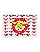 Bumkins DC Comics PlaceMat, Wonder Woman