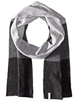 Coal Men's Dylan Color Block Scarf