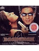 Baadshah(Hindi Music/ Bollywood Songs / Film Soundtrack / Shahrukh Khan / Twinkle Khanna / Abhijeet & Various Artists / Anu Malik)