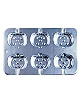 Wilton Jack-o-Lantern Cookie Treat Pan