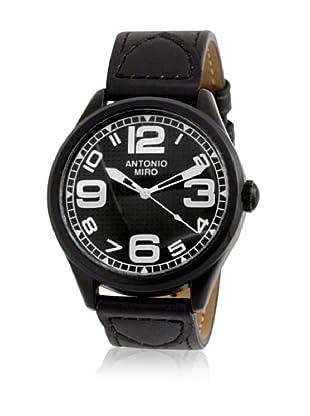 Antonio Miró 7181 - Reloj Unisex de cuarzo piel