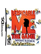 Despicable Me - Nintendo DS