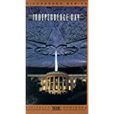 Independence Day [VHS] [Import]Will Smith�ɂ��