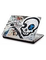 Clublaptop LSK CL 75 : Value Life Laptop Skin