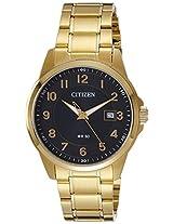 Citizen Analog Black Dial Men's Watch - BI5042-52E