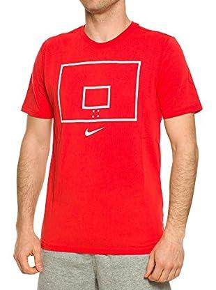 NIKE T-Shirt Hoop Arrow