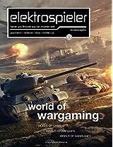 World of Wargaming: Volume 2 (Elektrospieler-Sonderausgabe)
