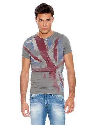 Pepe Jeans London Camiseta Jack (Gris)