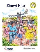 Zimwi Hilo (Swahili Edition)