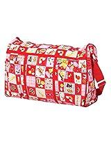 Mee Mee MM-03 Multifunctional Nursery Bag (Red)