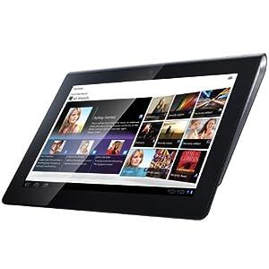 ドコモ Sony Tablet S 3G+Wi-Fiモデル 16GB