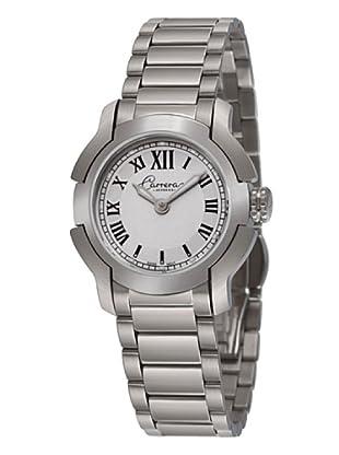 Carrera Armbanduhr 80111 Weiß