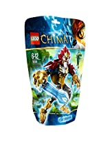 LEGO Legend of Chima CHI Laval Play Set