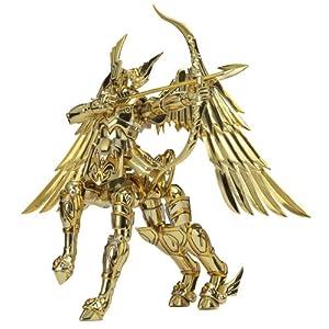 【クリックでお店のこの商品のページへ】聖闘士星矢 聖闘士聖衣神話 サジタリアスアイオロス