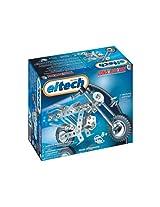 Metal Construction motor bike