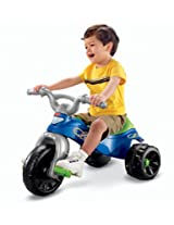 Fisher-Price Kawasaki Tough Trike, Multi Color