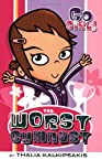 Go Girl! #2: The Worst Gymnast