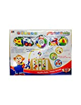 Saluja Toys Musical Mobile / Learning Toys