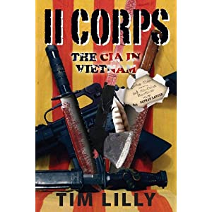 II Corps: The CIA in Vietnam