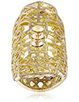 Addons Ring for Women (RVSD-000035712 GLD)