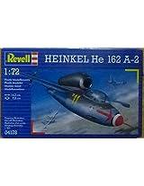 1/72 Heinkel He 162 A2 Revell Unused Revell 4178 4009803041780