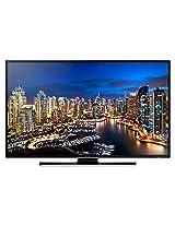 Samsung 40HU7000 101.6 cm (40 inches) Ultra HD 4K LED Smart TV (Black)