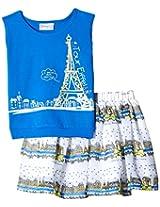 Peppermint Girls' Skirt