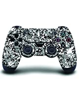 Oakland Football Inspired Skin/Decal For Ps4 Controller