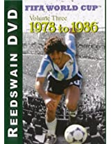 Soccer - FIFA World Cup Vol 3 - 1978 - 1986