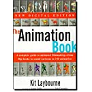 The Animation Book: A Complete Guide to Animated Filmmaking--From Flip-Books to Sound Cartoons to 3- D Animation price comparison at Flipkart, Amazon, Crossword, Uread, Bookadda, Landmark, Homeshop18