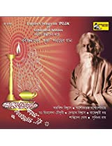 Tagore's Songs on Puja by Celebrated Artistes