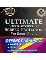 XSTAR Anti Shock Scratch Proof Screen Protector Guard For Sony Xperia M2 S50h
