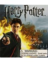 Harry Potter Wand and Sticker Book (Running Press Mini Kit)