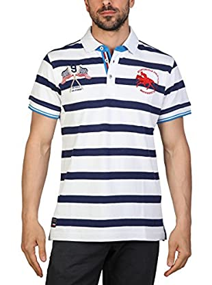 Huntington Polo Club Poloshirt Kelvin