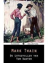 De Lotgevallen van Tom Sawyer (Geïllustreerd)