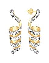 Sabi Diamond Earring GEL355 from Gili