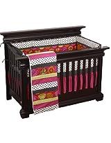 Cotton Tale Designs Tula 4 Piece Crib Bedding Set