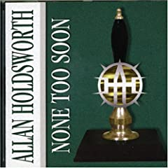 ♪None Too Soon [from UK] [Import]