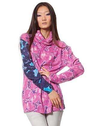 Custo Pullover Vert Mik (Rosa)