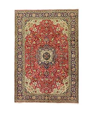 Eden Teppich M.Tabriz mehrfarbig 204 x 300 cm