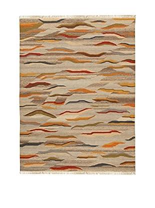 Kilim Carpets by Jalal Teppich Kilim Paysage