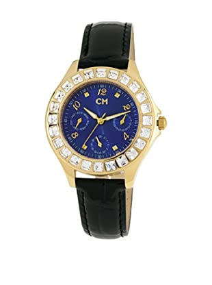 Carlo Monti Damen Uhren Quarz CM503 232