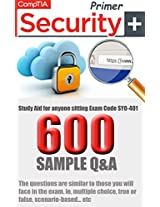 Comptia Security+ Primer