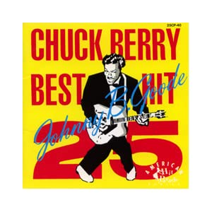 Chuck Berry Best Hits 25