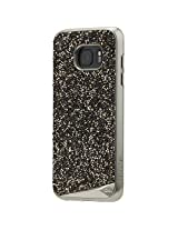 Case-Mate Cell Phone Case for Samsung Galaxy S7 Edge - Retail Packaging - Champagne