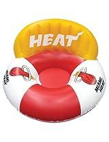 Poolmaster 88714 Miami Heat NBA Luxury Drifter