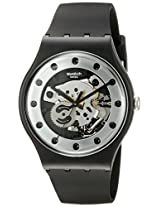 Swatch Analog Multi-Color Dial Men's Watch - SUOZ147