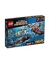 LEGO Superheroes Black Manta Deep Sea Strike