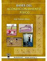 Bases del acondicionamiento físico (Spanish Edition)