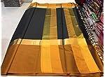 Cotton Silk Saree With blouse piece